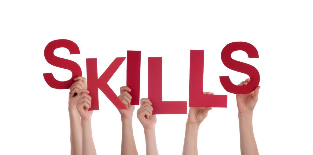 skills f u00eate la fin de l u0026 39 ann u00e9e 2018